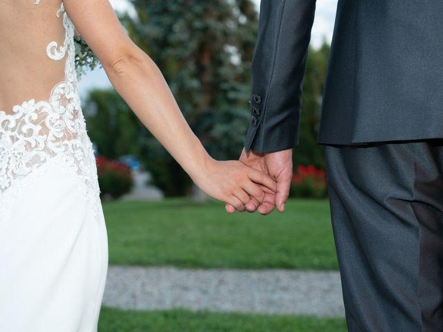 Il matrimonio di Rossana e Francesco a Reggio nell'Emilia, Reggio Emilia 44