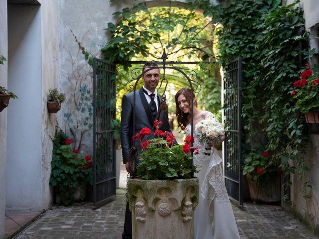 Il matrimonio di Rossana e Francesco a Reggio nell'Emilia, Reggio Emilia 45