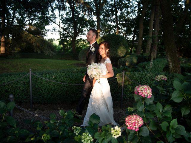Il matrimonio di Rossana e Francesco a Reggio nell'Emilia, Reggio Emilia 46