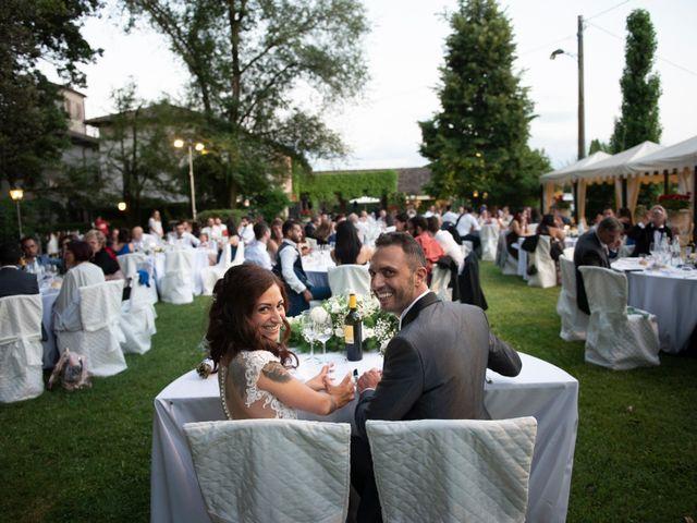 Il matrimonio di Rossana e Francesco a Reggio nell'Emilia, Reggio Emilia 47