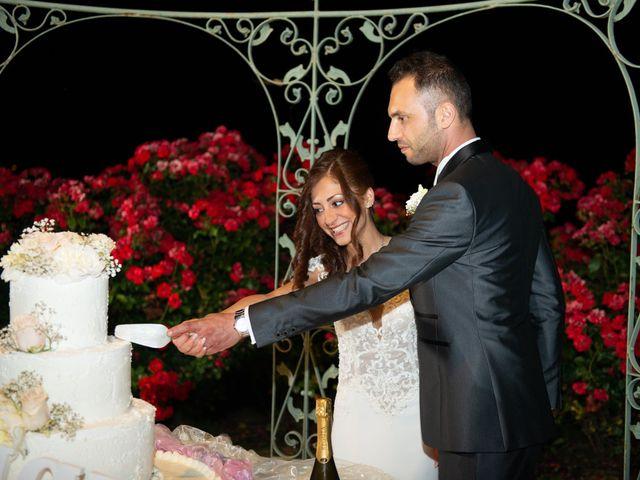 Il matrimonio di Rossana e Francesco a Reggio nell'Emilia, Reggio Emilia 48