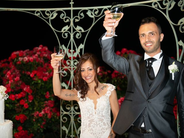 Il matrimonio di Rossana e Francesco a Reggio nell'Emilia, Reggio Emilia 49