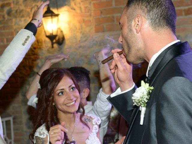 Il matrimonio di Rossana e Francesco a Reggio nell'Emilia, Reggio Emilia 51