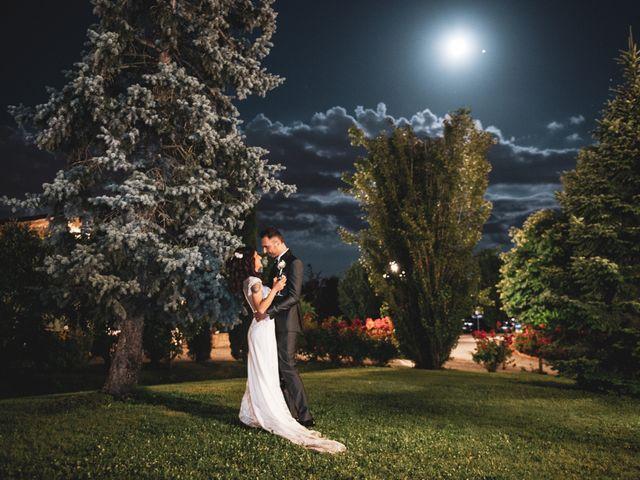 Le nozze di Francesco e Rossana