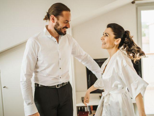 Il matrimonio di Nicolas e Serena a Silvi, Teramo 5