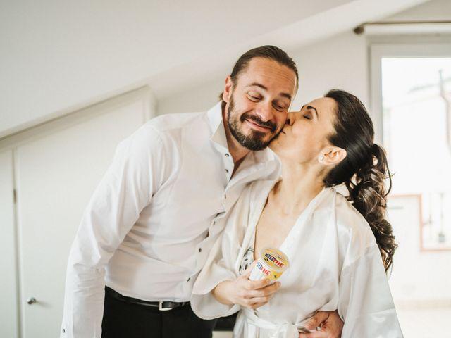 Il matrimonio di Nicolas e Serena a Silvi, Teramo 6