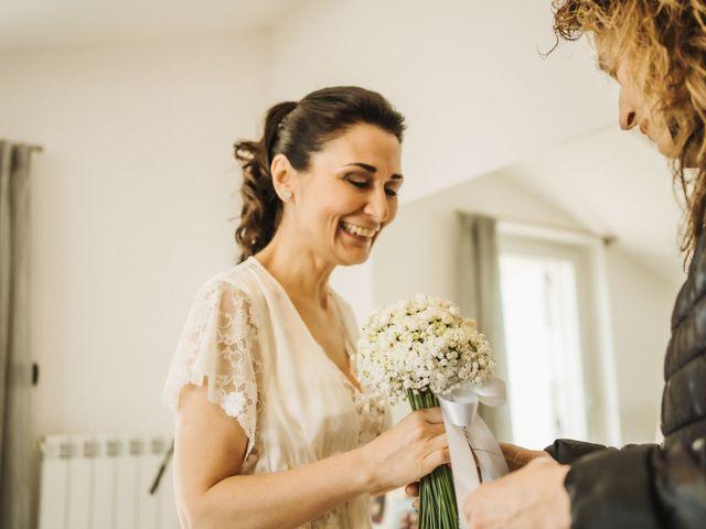 Il matrimonio di Nicolas e Serena a Silvi, Teramo 12