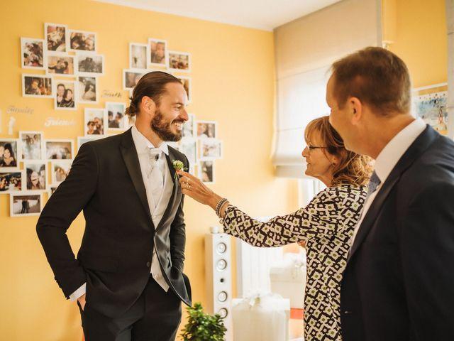 Il matrimonio di Nicolas e Serena a Silvi, Teramo 21