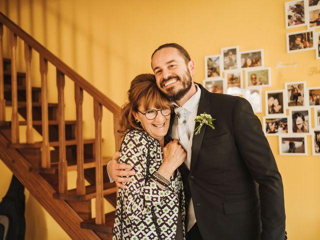 Il matrimonio di Nicolas e Serena a Silvi, Teramo 22