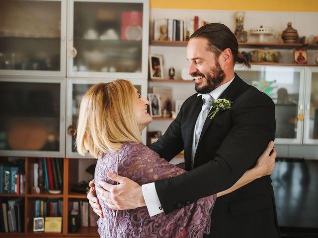 Il matrimonio di Nicolas e Serena a Silvi, Teramo 26