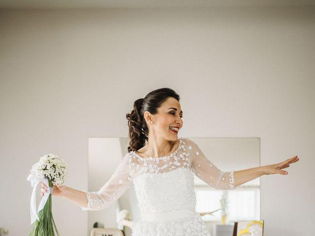Il matrimonio di Nicolas e Serena a Silvi, Teramo 31