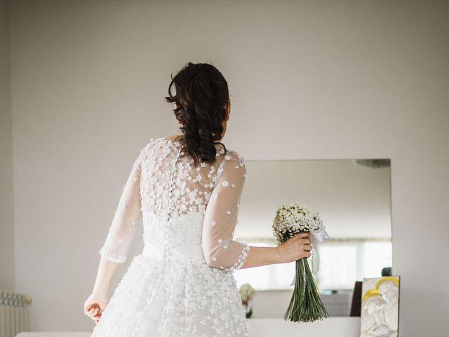 Il matrimonio di Nicolas e Serena a Silvi, Teramo 32