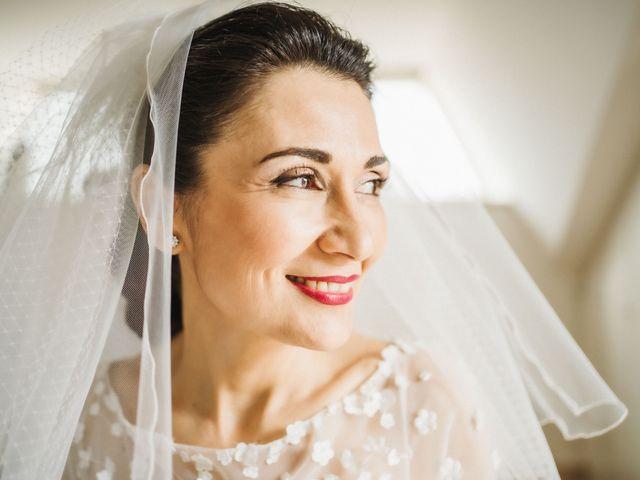 Il matrimonio di Nicolas e Serena a Silvi, Teramo 33