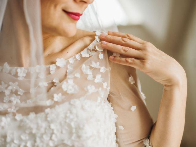 Il matrimonio di Nicolas e Serena a Silvi, Teramo 35