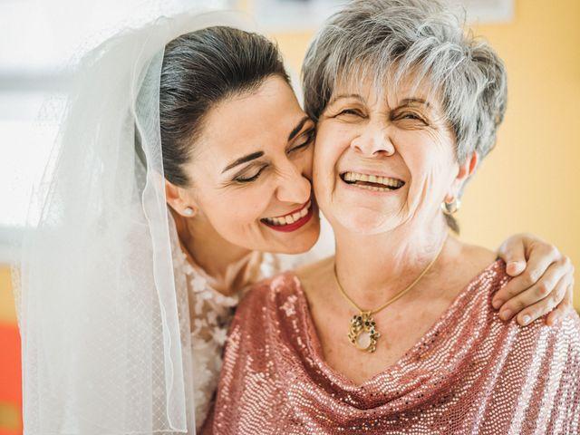 Il matrimonio di Nicolas e Serena a Silvi, Teramo 37