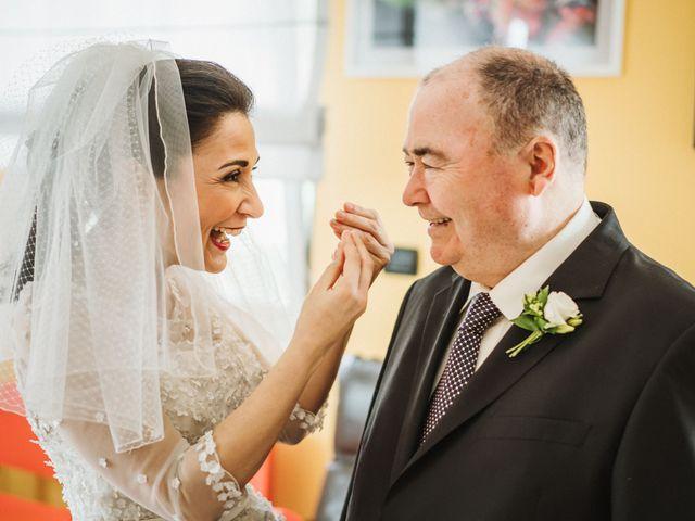Il matrimonio di Nicolas e Serena a Silvi, Teramo 38
