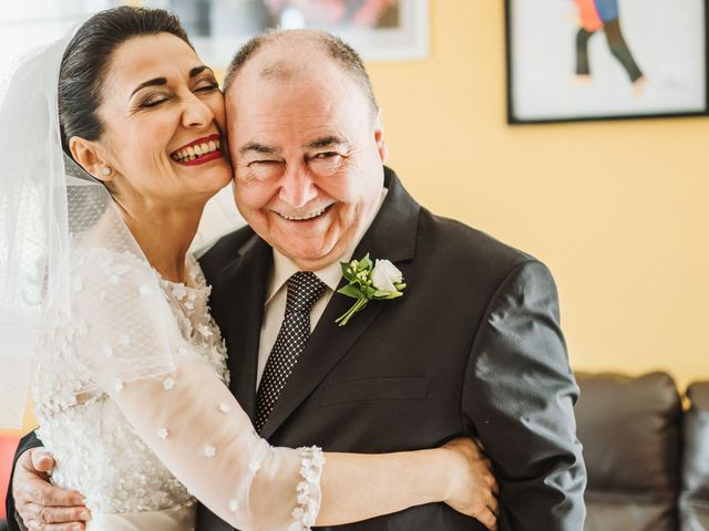 Il matrimonio di Nicolas e Serena a Silvi, Teramo 39