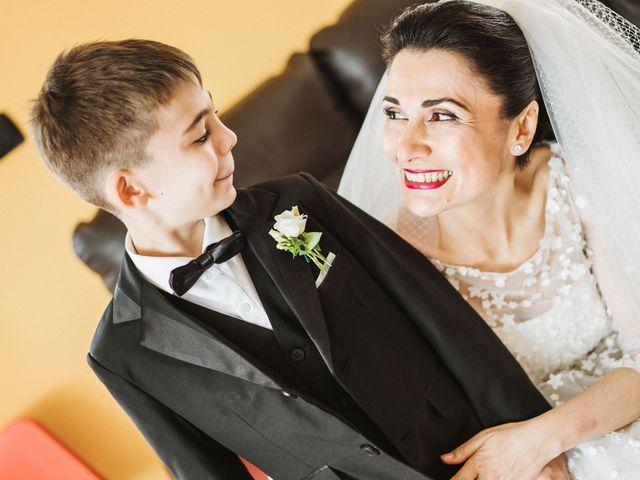 Il matrimonio di Nicolas e Serena a Silvi, Teramo 40