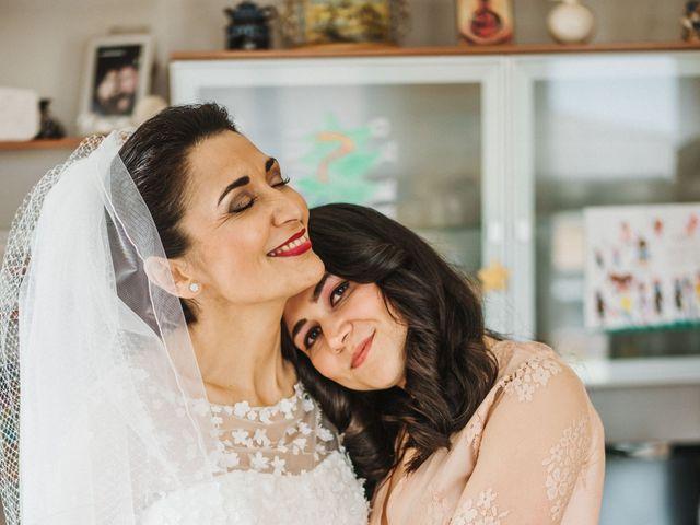 Il matrimonio di Nicolas e Serena a Silvi, Teramo 41