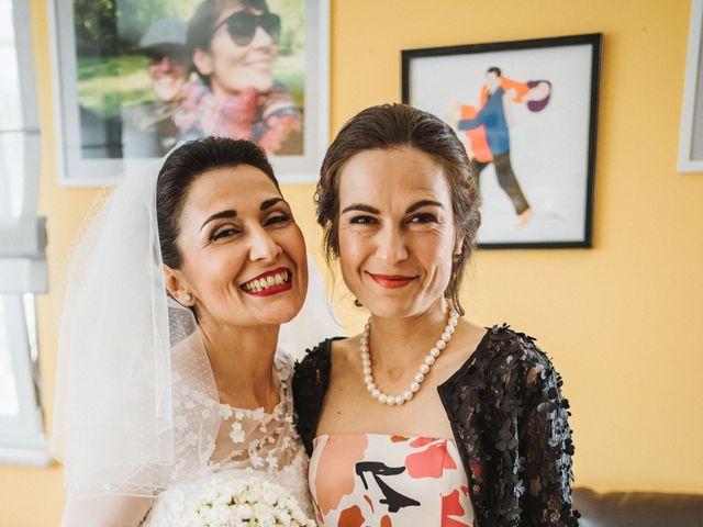 Il matrimonio di Nicolas e Serena a Silvi, Teramo 42
