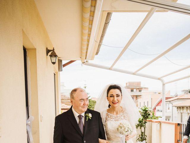 Il matrimonio di Nicolas e Serena a Silvi, Teramo 43