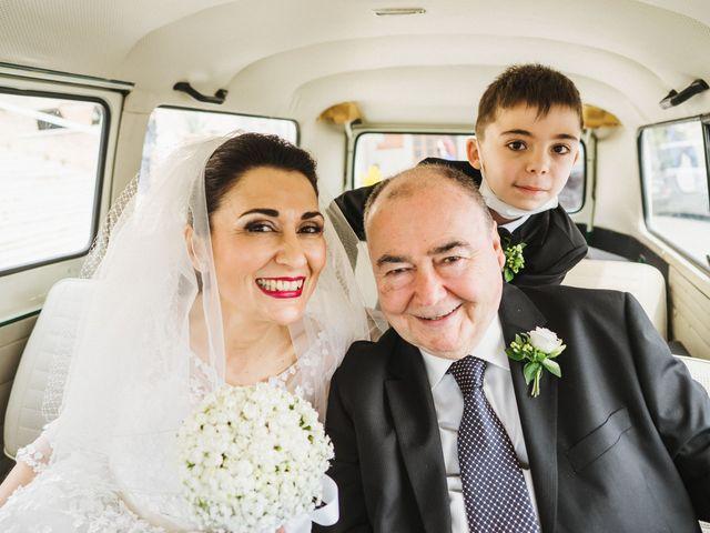Il matrimonio di Nicolas e Serena a Silvi, Teramo 47