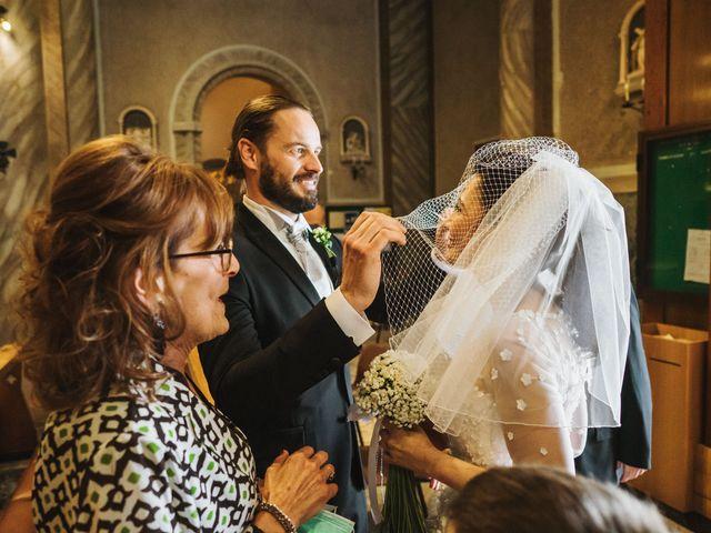 Il matrimonio di Nicolas e Serena a Silvi, Teramo 53