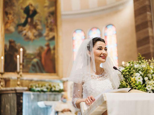 Il matrimonio di Nicolas e Serena a Silvi, Teramo 55