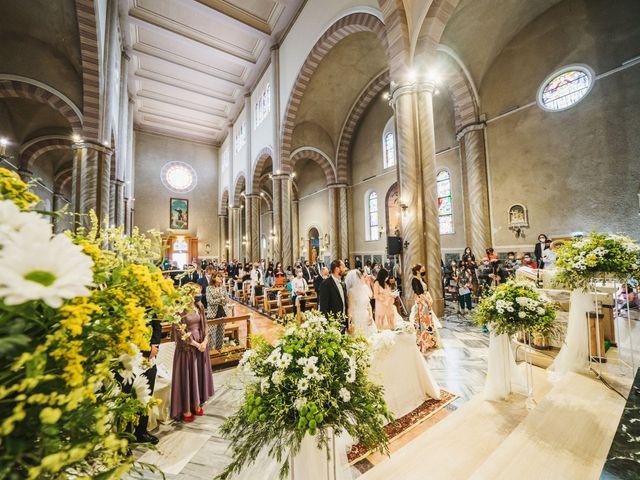 Il matrimonio di Nicolas e Serena a Silvi, Teramo 58