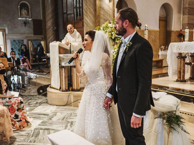 Il matrimonio di Nicolas e Serena a Silvi, Teramo 60