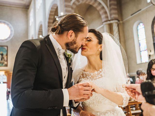 Il matrimonio di Nicolas e Serena a Silvi, Teramo 63