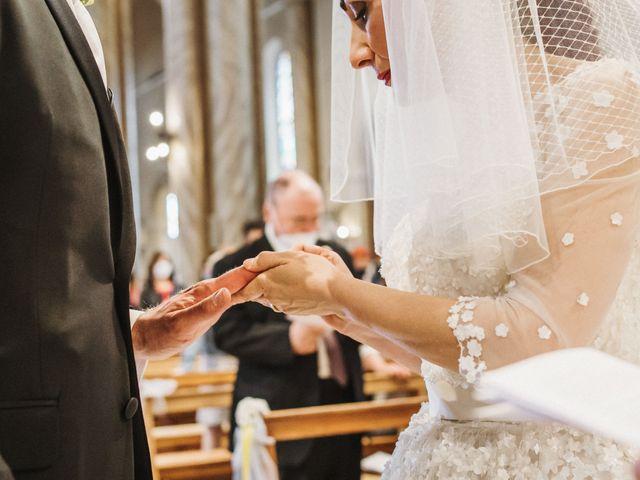 Il matrimonio di Nicolas e Serena a Silvi, Teramo 64
