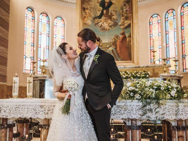 Il matrimonio di Nicolas e Serena a Silvi, Teramo 65