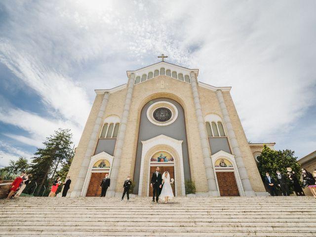 Il matrimonio di Nicolas e Serena a Silvi, Teramo 66