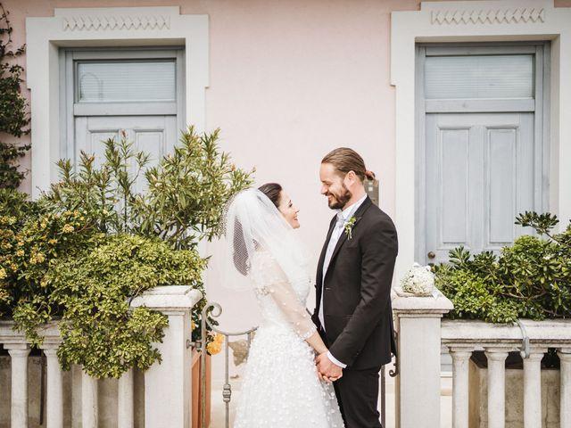 Il matrimonio di Nicolas e Serena a Silvi, Teramo 74