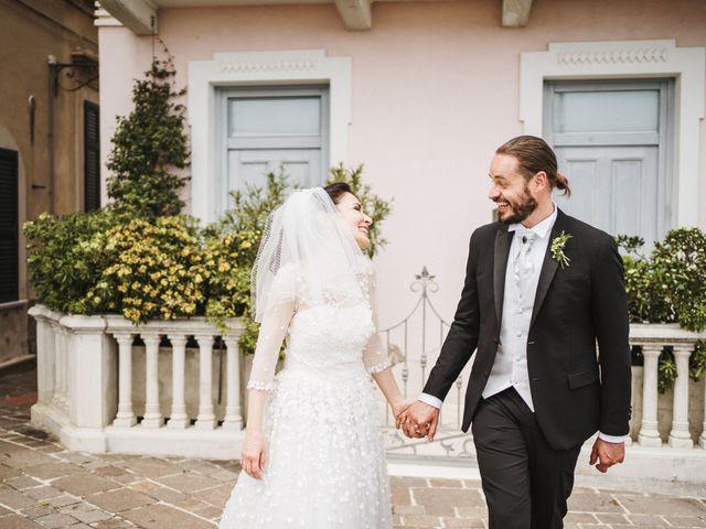 Il matrimonio di Nicolas e Serena a Silvi, Teramo 75