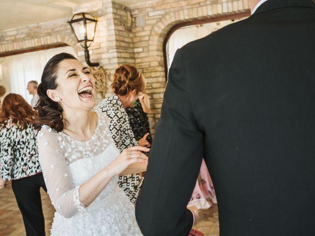 Il matrimonio di Nicolas e Serena a Silvi, Teramo 88