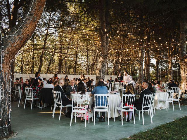 Il matrimonio di Nicolas e Serena a Silvi, Teramo 92