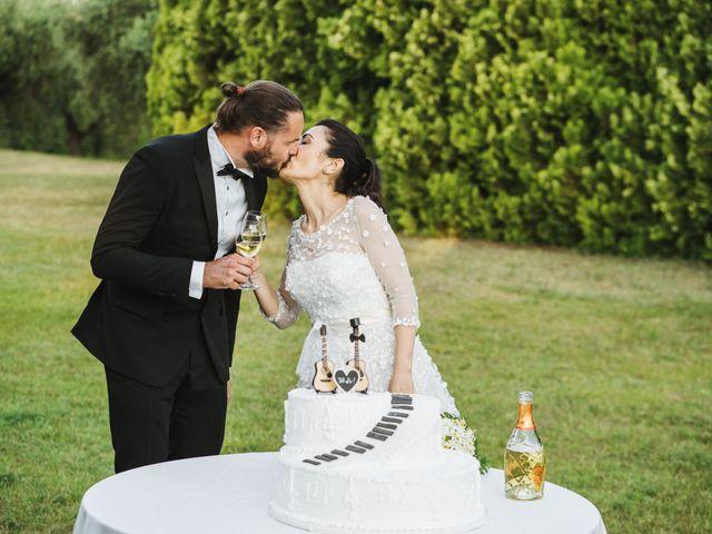 Il matrimonio di Nicolas e Serena a Silvi, Teramo 95