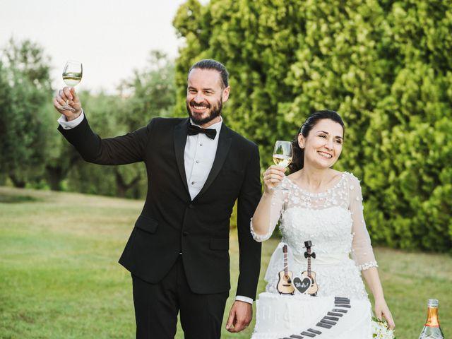 Il matrimonio di Nicolas e Serena a Silvi, Teramo 96