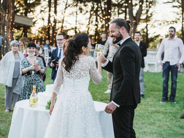Il matrimonio di Nicolas e Serena a Silvi, Teramo 97