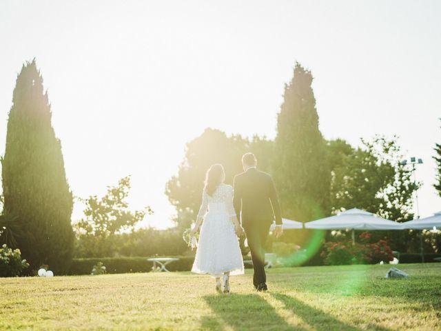 Il matrimonio di Nicolas e Serena a Silvi, Teramo 98