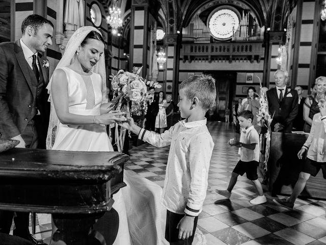 Il matrimonio di Francoise e Julia a Cortona, Arezzo 22