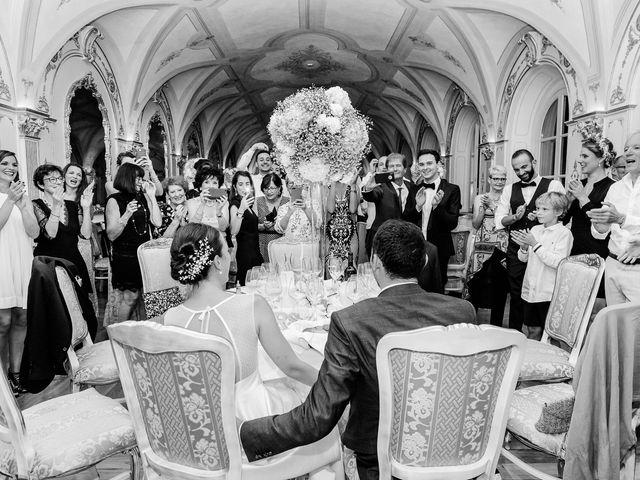 Il matrimonio di Francoise e Julia a Cortona, Arezzo 44
