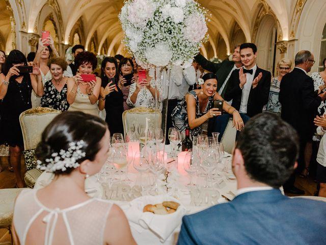 Il matrimonio di Francoise e Julia a Cortona, Arezzo 45