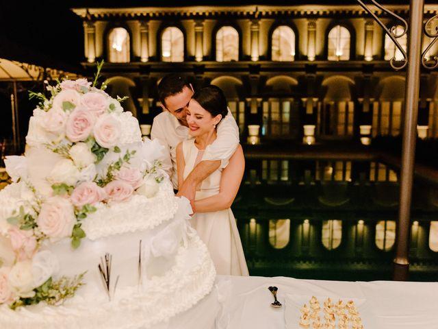 Il matrimonio di Francoise e Julia a Cortona, Arezzo 47