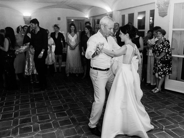 Il matrimonio di Francoise e Julia a Cortona, Arezzo 50