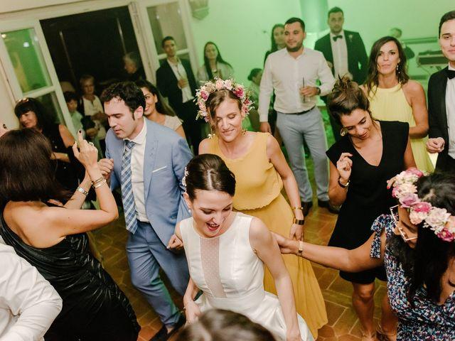 Il matrimonio di Francoise e Julia a Cortona, Arezzo 56
