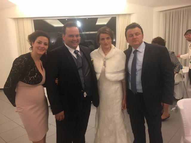 Il matrimonio di Jessica  e Luca a Vico Equense, Napoli 2
