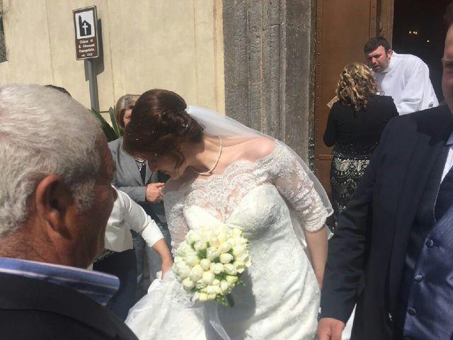 Il matrimonio di Jessica  e Luca a Vico Equense, Napoli 5